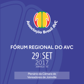 Fórum Regional do AVC 2017