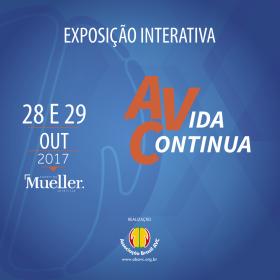 Exposição Interativa AVC – A Vida Continua
