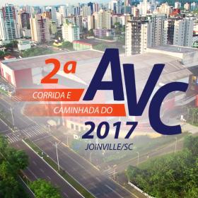 2ª CORRIDA E CAMINHADA AVC A VIDA CONTINUA 2017