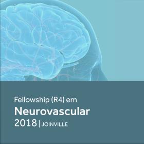 Fellowship (R4) em Neurovascular