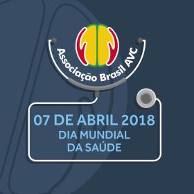 ABAVC em parceria com o Conselho Municipal de Saúde de Joinville no Dia Mundial da Saúde.