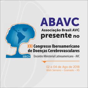 Evento – XXI Congresso Iberoamericano de Doenças Cerebrovasculares e Encontro Ministerial Latinoamericano de AVC