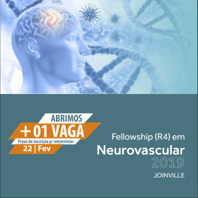 Fellowship (R4) em Neurovascular 2019