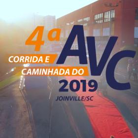 Vídeo da 4ª Corrida e Caminhada de Combate ao AVC 2019