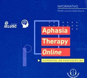 As fonoaudiólogas tradutoras, Dra. Roxele Ribeiro Lima e Marina Antoniazzi. traduzem software de terapia fonoaudiológica para uso livre em português.