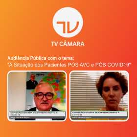 O Congresso Brasileiro dá um passo importante na discussão sobre o tratamento dos pacientes com Acidente Vascular Cerebral (AVC).