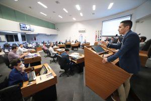 Comissão Geral Joinvasc