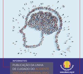 Publicação da Linha de Cuidado do Acidente Vascular Cerebral (AVC)
