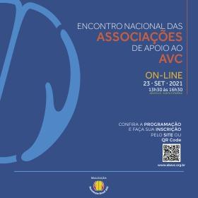 I Encontro Nacional das Associações de Apoio ao AVC